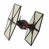 Disney Action Figure Toy - Star Wars - Tie Fighter