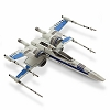Disney Action Figure Toy - Star Wars - X-Wing Fighter