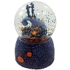 Disney Snow Globe - Musical Movement - Jack and Sally