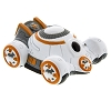 Disney Racers - Die Cast Car - Star Wars BB-8