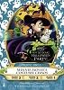 Disney Sorcerers of Magic Kingdom Card - MNSSHP 2015