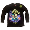 Disney Adult Long Sleeve - 2015 Mickey's Not So Scary Halloween Party