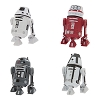 Disney Figurine Set - Star Wars - Droid Factory