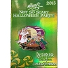 Disney Pin - 2015 Mickey's Halloween Party Passholder Chip Dale Pluto