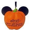 Disney Holiday Ornament - Mickey's Not So Scary Halloween 2015