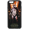 Disney iPhone 6 Plus Case - Star Wars - Captain Phasma