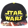 Disney Baseball Cap - Star Wars - The Force Awakens - Episode VII