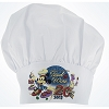 Disney Hat - Food and Wine Festival 2015 Chef Hat