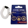 Disney Collectible Gift Card - Food & Wine Festival - 2015 Wristband