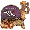 Disney Food & Wine Festival Pin - 2015 Chef Figment