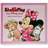 Disney Book - ShellieMay - Duffy's New Friend