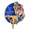Disney Cruise Line Pin - Jessica Rabbit - I Just Cruise That Way