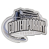 Disney Contemporary Resort Pin - Monorail Logo