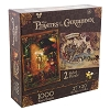 Disney Parks Signature Puzzle - Pirates of the Caribbean