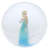 Disney Bouncy Ball - Glitter-Filled Water-Ball - Elsa