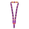 Disney Lanyard - Reversible Princess Lanyard