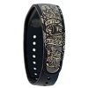 Disney MagicBand Bracelet - Pirates of the Caribbean