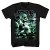 Disney Adult Shirt - Star Wars - First Order Stormtrooper