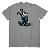 Disney Adult Shirt - The Haunted Mansion - Mickey Mouse - Limited