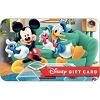 Disney Collectible Gift Card - Mickey and Donald - Gamers