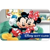 Disney Collectible Gift Card - Mickey and Minnie - Selfie
