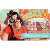 Disney Collectible Gift Card - Wreck-It Ralph