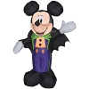 Disney Airblown Inflatable - Vampire Mickey