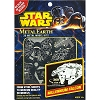 Disney Model Kit - Star Wars Metal Model Kit - Millennium Falcon