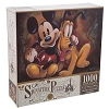 Disney Parks Signature Puzzle - Best Pals - Mickey and Pluto
