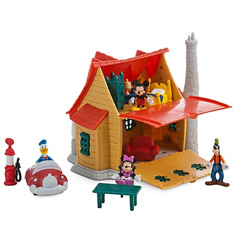 house play set gallery
