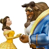 Disney Big Figure Statue - Beauty and the Beast - Belle and the Beast