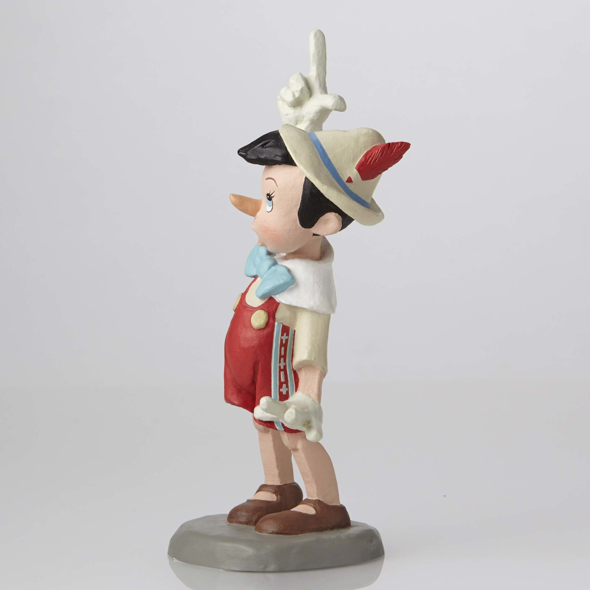 disney figurine archives collection pinocchio le. Black Bedroom Furniture Sets. Home Design Ideas