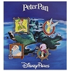 Disney 4 Pin Booster Set - Peter Pan