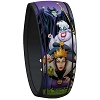 Disney MagicBand Bracelet - Villains - Maleficent, Ursula, Evil Queen