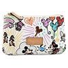Disney Dooney & Bourke - Sketch - Cosmetic Case SPECIFIC