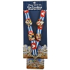 Disney Pin Starter Set - Disney Cruise Line - Mickey and Friends
