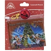 Disney Lanyard Pouch - Mickey and Friends Holiday