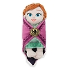 Disney Plush - Disney's Babies - Frozen - Anna - Baby in Blanket