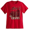 Disney Adult Shirt - Star Tours - Yavin - Limited Release