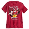 Disney Adult Shirt - 2015 - Spectacle of Dancing Lights Passholder Tee