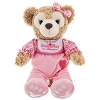 Disney ShellieMay Bear Plush - My First ShellieMay 12''