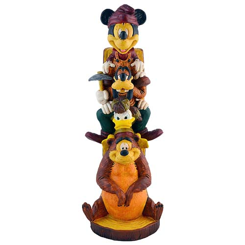 Your Wdw Store Disney Figurine Wilderness Lodge