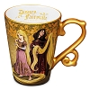 Disney Coffee Cup Mug - Fairytale Collection - Rapunzel & Mother