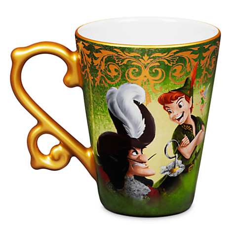 Your Wdw Store Disney Coffee Cup Mug Fairytale