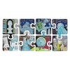 Disney Mystery Pin - Haunted Mansion Puzzle - Set
