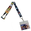 Universal Lanyard - Dr. Suess - Cat In The Hat, Thing 1 and Thing 2