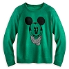 Disney LADIES Sweater - Mickey Mouse Scarf