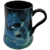 Universal Coffee Cup Mug - Harry Potter - Heat Activated Dark Mark