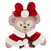 Disney ShellieMay Bear Clothes - Christmas Outfit