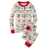 Disney Boys Holiday Pajamas - Star Wars by Hanna Andersson